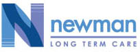Newman Long Term Care Logo