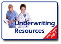 Underwriting Resources